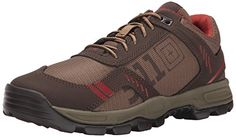 Men's Cross-Training Shoes - 511 Mens Ranger Tactical Shoe -- Read more at the image link. Steel Toe Work Boots, Pull On Boots, Latest Mens Fashion, Mens Fashion Shoes, Tactical Shoes, Best Trail Running Shoes, Running Shoe Reviews, Slip On Trainers, Climbing Shoes