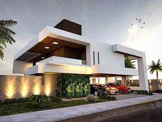 Beautiful Residence by @dalberaguero & @arq.marjorieprado in #brasil . Welcome to @amazing.architecture! ✔ . see more: www.facebook.com/amazingarchitecture #amazingarchitecture #architect #architecture #contemporary #arquitetura #facade #sketchup #sketchup3d #sketchup2016 #3ds #3dworld #vray #vrayrender #design #exterior #exteriordesign #vrayforsketchup #concrete #structure #instarender #archiviz #archviz #3dwork #rendering #render_contest #renderbox #sketchup2016