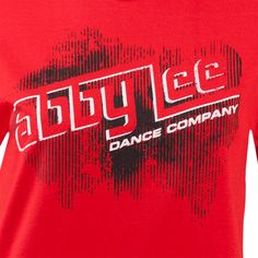 Dance Moms Abby Lee Miller Dance Co. Everyone's Replaceable T-shirt - RedLifetime | History