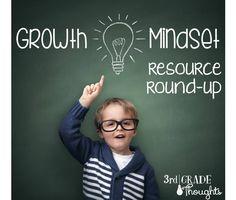 Growth Mindset Resource Round-Up