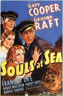 Lev Stepanovich: HATHAWAY, Henry. Almas en el mar (1937)