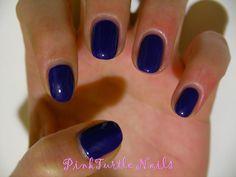 Azul de la Semana: Opi E72