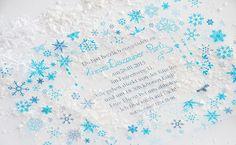 Frozen DIY printables invitation/ Eiskönigin Einladungskarte zum Ausdrucken