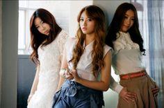 Rania Kpop | miMundoAsia !: RANIA new group Kpop !!!