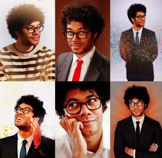 Mr Ayoade is the coolest, smartest, funniest reclusive nerd ever. I like to think of myself alike, but I havn't a tenth of his accomplishments.