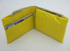 How to make a quality duct tape wallet - Instructables