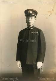 「japan navy uniforms」