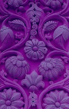Purple Wood Design  baenk.com