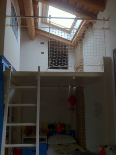 Children's loft