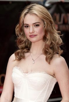 lilly james | Lily James Picture 21