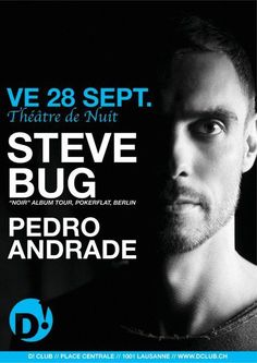 Steve Bug - Pokerflat