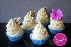 Soapstock Jabones Artesanales: Cupcakes de Naranja Dulce......Soapstock.