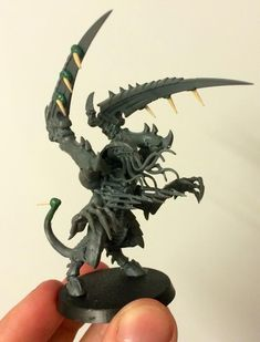Lictor redesign | The Tyranid Hive