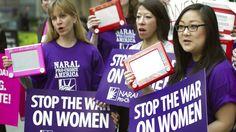 Democrats Read Virginia As A War-on-Women Winner - NationalJournal.com