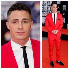 2014 World Music Awards Red Carpet