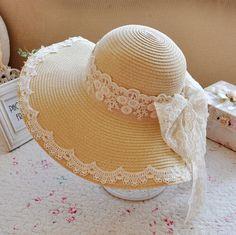 Diy Summer Hat For Women 16 Best Ideas - Summer hats for women - Boho Crochet, Crochet Summer Hats, Crochet Beanie, Crochet Hats, Summer Hats For Women, Hats For Men, Hat Men, Women's Summer Hats, Tea Hats