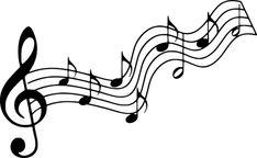 Imagenes notas musicales para imprimir-Imagenes y dibujos