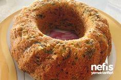 Ispanaklı Çörek 1