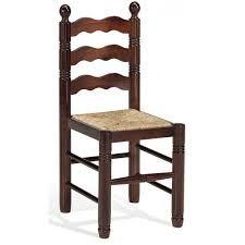 sillas de madera rusticas ile ilgili görsel sonucu