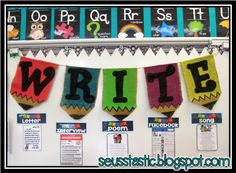 The ultimate writing station! Unbelievable! My kids went from hating writing to begging for it!
