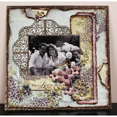 Gallery | Sweet Serenity Layout - Heartfelt Creations