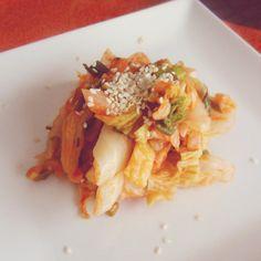 ¡Cada vez nuestros seguidores son cocineros más expertos! #dulceosalado