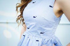 Lookbook: Mod & Retro Women's Clothing   Larmoni