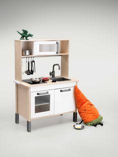 DUKTIG Miniküche | IKEA Kinderwelt - klein & groß | Pinterest ... | {Miniküche ikea 82}