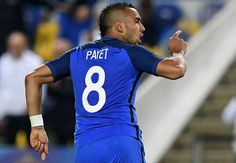 Payet: I'm expected to score every free kick now