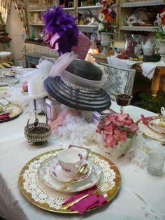 Tea Room In Kirtland Ohio