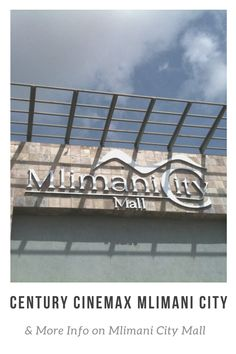 Are you looking for info about the Mlimani City cinema, e.g, the Century Cinemax Mlimani City ticket prices? If so, click here for all you need to know! Movie Schedule, Dar Es Salaam, Cinema Movies, Movie Trailers, Ticket, City, Cities