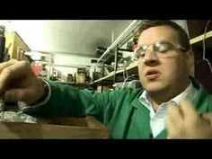 Lead periodic table of videos youtube second video starts at chromium periodic table of videos youtube urtaz Image collections
