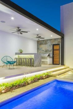 Fiverr freelancer will provide Landscape Design services and draw,render architectural and landscape site plan,floor plan including Renderings within 5 days Small Backyard Pools, Backyard Patio Designs, Backyard Pergola, Pergola Kits, Backyard Renovations, Modern Farmhouse Exterior, Outdoor Kitchen Design, Living Room Decor Inspiration, Pool Houses
