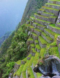 Machu Picchu, Peru #travel