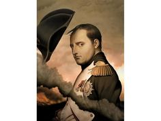 Why We'd Be Better Off if Napoleon Never Lost at Waterloo ~ On the bicentennial of the most famous battle in world history, a distinguished historian looks at what could have been | History | Smithsonian