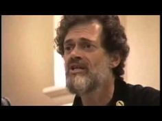 Terence Mckenna - The Evolution of Consciousness, Gaia and Technology - YouTube