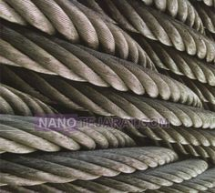 #steel_wire_rope #elevator_rope #سیم_بکسل سیم بکسل آسانسوری