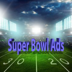 Super Bowl Advertising: The True Cost of Reaching Your Audience Super Bowl Advertising, Local Advertising, Youtube Advertising, Linkedin Advertising, Instagram Advertising, Super Bowl Live, Islamic Bank, Super Sunday, Singing The National Anthem