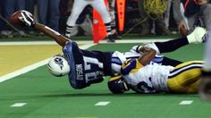 Super Bowl XXXIV: St. Louis Rams 23, Tennessee Titans 16
