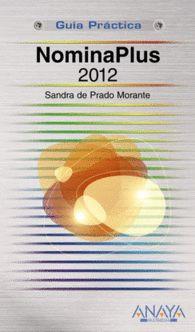 NOMINAPLUS 2012 GUIA PRACTICA