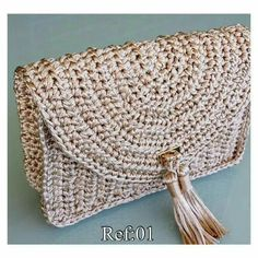 This post was discovered by Ев Crochet Diy, Crochet Wool, Crochet Cross, Love Crochet, Crochet Stitches, Crochet Hats, Crochet Clutch, Crochet Handbags, Crochet Purses