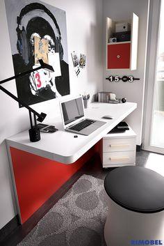 H103_detalles que marcan diferencias en la #habitacion de tus hijos! Mesa de estudio Down