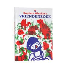 Image result for vriendenboek