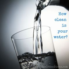 Clean drinking water essay ap