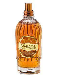 Ambre L`Occitane en Provence perfume - a fragrance for women 2001