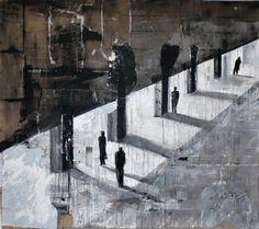 Work - Aldo van den Broek