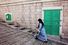 People | Nazareth | Israel