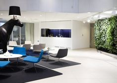 ATG LOBBY INTERIOR Note Design Studio, Lobby Interior, Office Environment, Higher Design, Hotels, Chairs, Retail, Interiors, Table