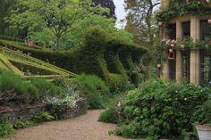 I & J Bannerman - Garden designers and builders