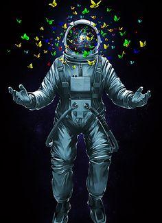 Space  Inside